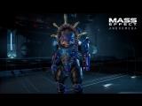 MASS EFFECT™: ANDROMEDA – Миссия АПЕКС #1: «Пропавшие без вести разведчики Драка»
