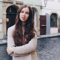 Анастасия Потанина
