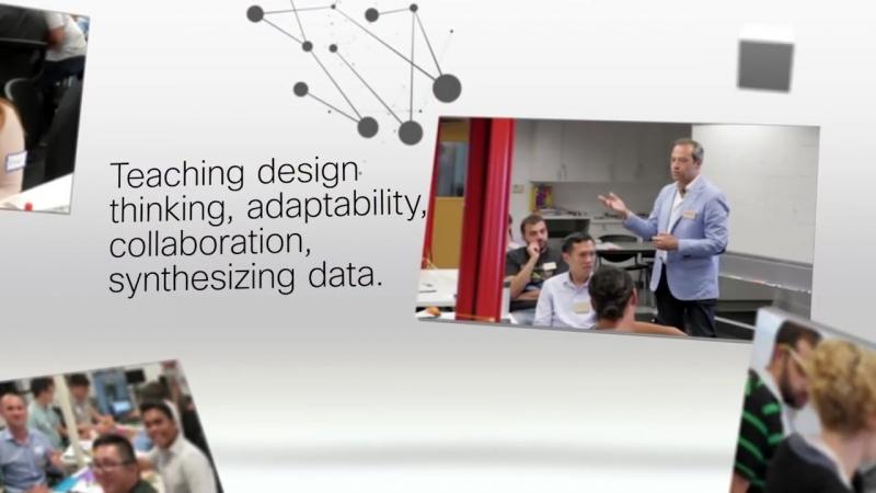 Cisco SkillZone, разработки новых глобальных решателей задач