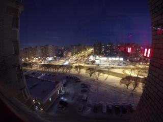 Вологда таймлапс Vologda timelapse