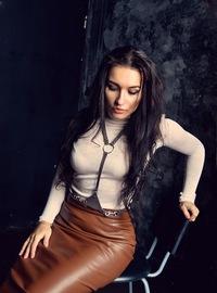 Дарья Губина