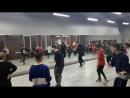 Choreography by Denis Stulnikov