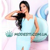 Modesti — интернет-магазин модной женской одежды