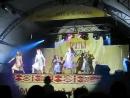 Танец Короли ночной Вероны студия Оксаны Шашуто