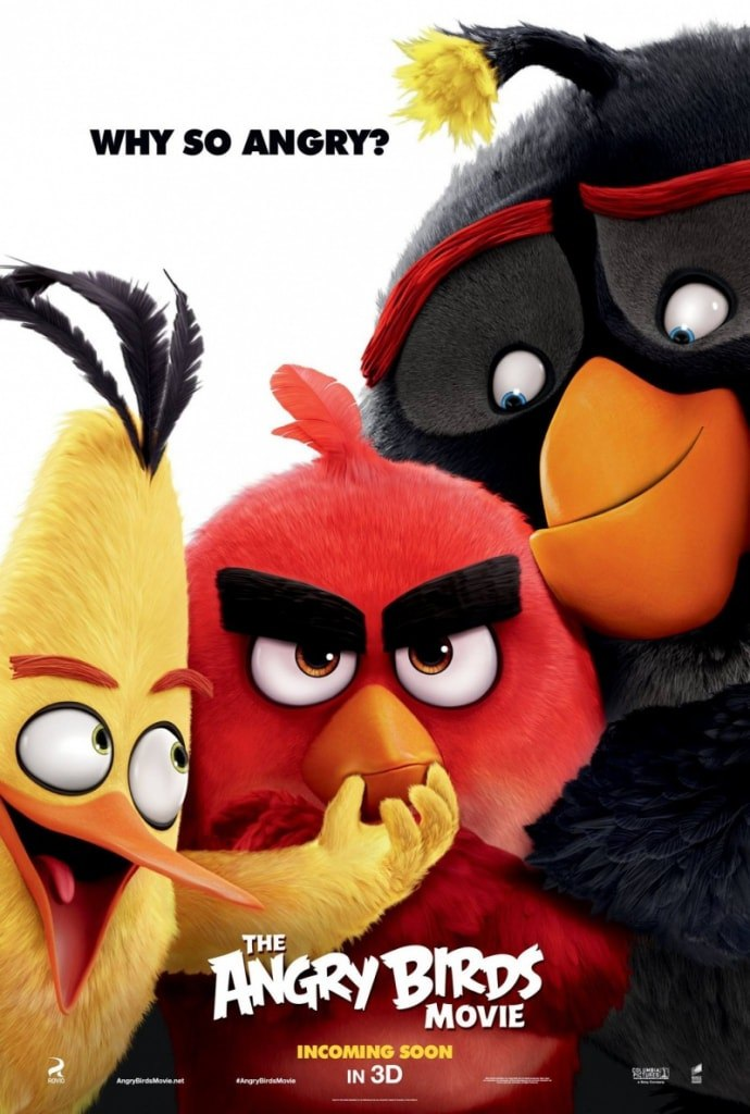 Angry Birds � ���� �������� ������