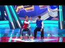 Comedy Баттл Последний сезон Дуэт Шмуэт 1 тур 10 04 2015