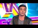 Comedy Баттл Без границ Женя Кузин 1 тур 17 05 2013