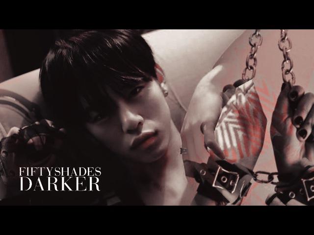 FMV Daehyun 50 Shades Darker HBD ANIS