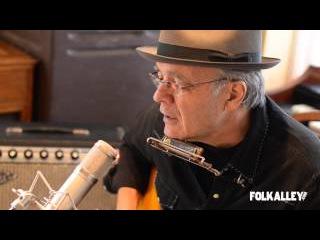 Folk Alley Sessions: Ray Bonneville