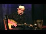 Ray Bonneville - Crow John - Live at McCabe's