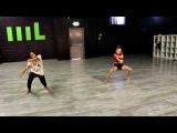 JEREMIH - Pass Dat  MaryAnn Chavez X Celeste Cancel Choreography