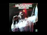 Wilson Pickett - You Keep Me Hangin' On