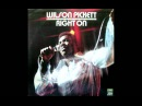 Wilson Pickett You Keep Me Hangin' On