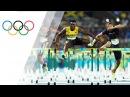 Rio Replay Men's 110m Hurdles Final