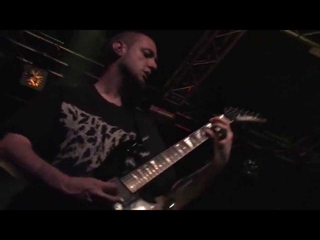 Devangelic - Live at Carnage Feast 2014