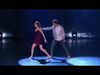 Танцы: Тэо и Лариса Полунина (L'One - Шанс) (сезон 3, серия 19)