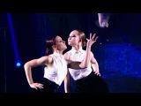 Танцы: Вишня и Александра Киселёва (сезон 3, серия 19)
