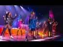 Танцы Танец команды Мигеля Madonna–Bitch I m Madonna ft. Nicki Minaj сезон 3, серия 17