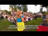 Pernilla Wahlgren - Astrid Lindgren-Medley (Allsang P