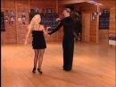Обучающее видео по спортивным бальным танцам 2 часть, Английские вариации  Очень интересно!!!