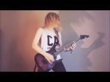 Black Sabbath - Paranoid guitar cover