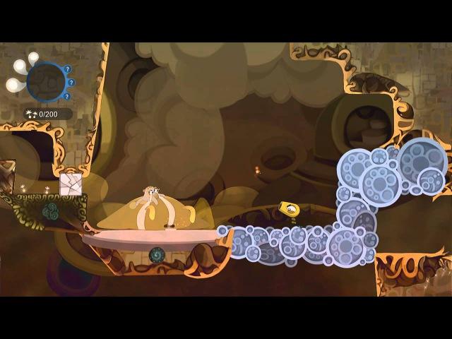 Обзор игры Flyn