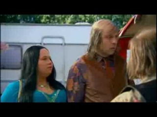 The funniest Little Britain Ting Tong on Honeymoon