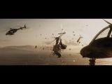 Iron Man 3 - Mandarin Attack on Malibu Mansion Full HD 1080p