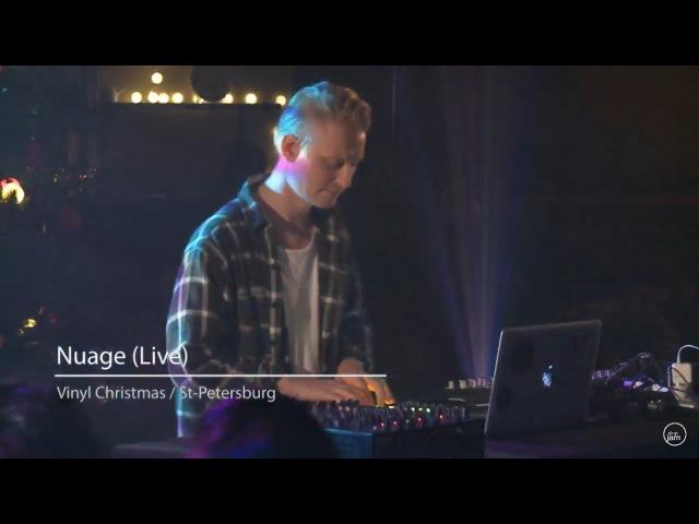 Nuage (live)