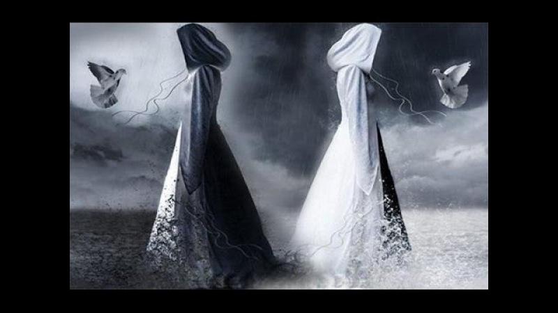Миром правят разные силы. Чёрная и белая магия (2016)