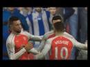 Арсенал Порту (23 тур сезон 2016)