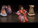 What is Romany Gypsy dance Что такое цыганский танец