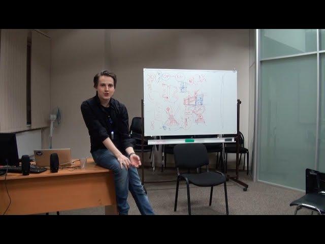 Энергетическая структура человека отрывок лекции А Меньшикова