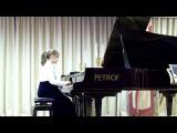 Beethoven L. van  Bagatelle. op.119 №1 G-moll