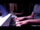 Ева Польна — Я тебя тоже нет (Je T'aime) - фортепиано