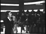 Al Bano Carrisi Storia di noi due - Canzonissima '73