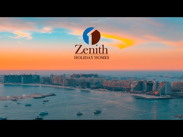 Dubai – City of Dreams (Zenith Holiday Homes)