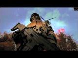 Call Of Duty (Eminem Feat T.I. &amp TUPAC) _ Battlefield 4 _ Metal Gear Solid 5 Phantom Pain  Oyun ve