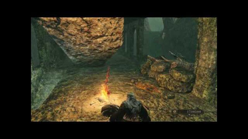 Dark Souls 2 Pacto da Escuridão