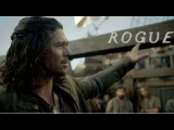 (Black Sails) John Silver Tribute  Rogue