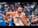 Evan Fournier's 29 Lead Magic to Win
