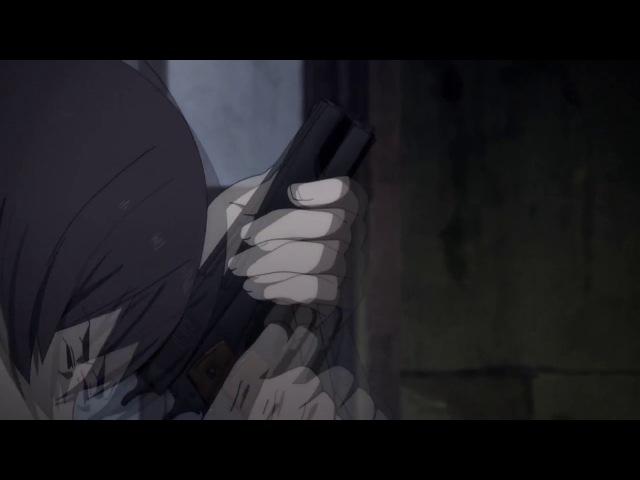 91 день / 91 Days - 12 серия END русская озвучка AniMur (Julius)