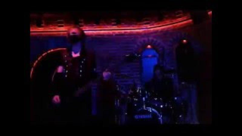 Dead Eyes (Deddo Aisu) - Redeemer (D'espairs Ray cover)