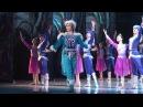 Красавица Ангара балет в 3 х действиях 16 12 16