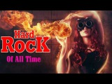 Best Hard Rock Songs Of All Time - Top Hard Rock Music