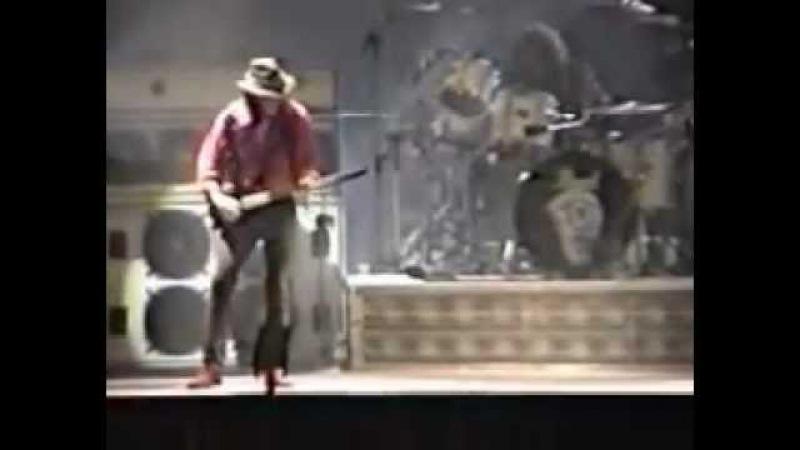 Deep Purple 1991-08-17 Sao Paulo, Brasil (FULL CONCERT)