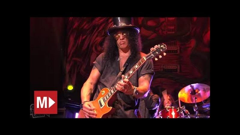 Slash ft. Myles Kennedy The Conspirators | Live in Sydney | Full Concert