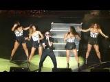Pitbull Performing Fireball at KTUphoria