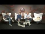 Escape vs Alliance.Квалификации TI6, Европа, Игра 3
