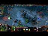 Alliance vs Escape Gaming,Квалификации TI6, Европа,game 4